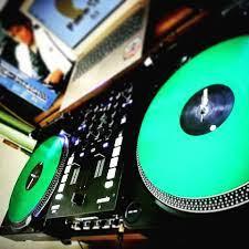 全力DJライブ!!in Home