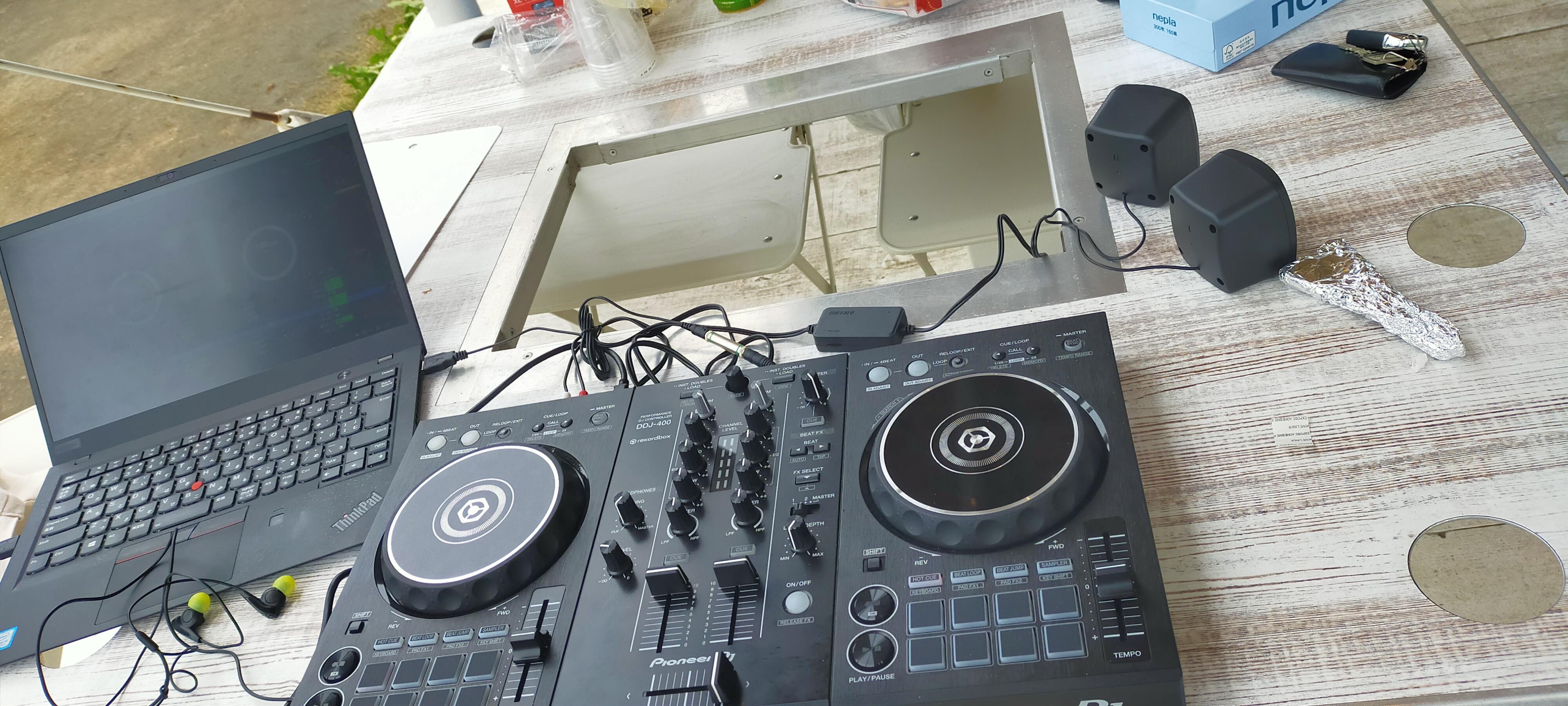 教えてください。現役DJに直接聞いちゃう!?お悩み相談コーナー!