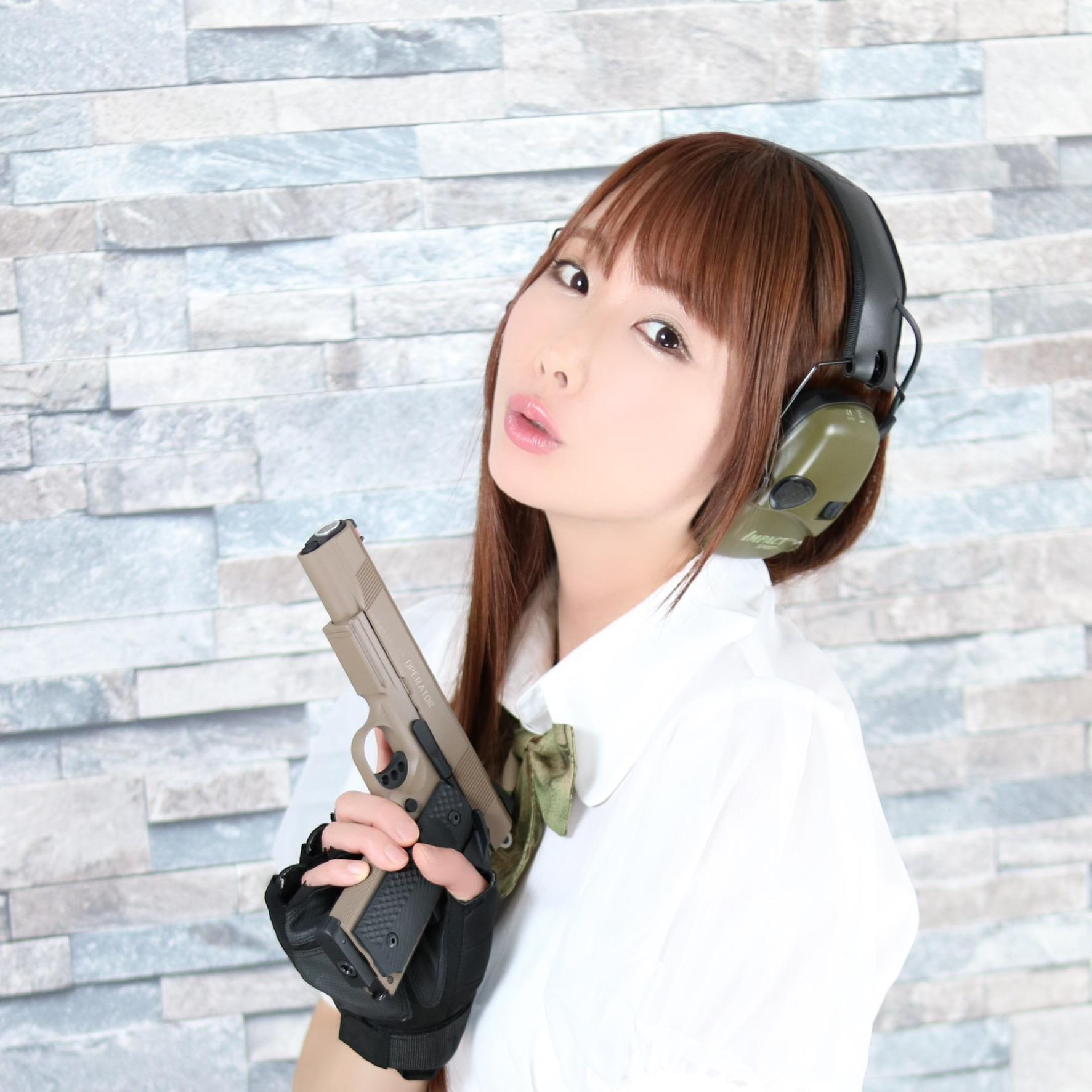 Gunアクション講座